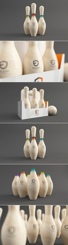 Unique Packaging Design on the Internet, Ford Jekson #packaging #packagingdesign #design http://www.pinterest.com/aldenchong/design/