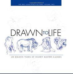 Walt Disnay Studios: Drawn to Life