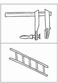 Haveredskaber/Ting og værktøj - Printland