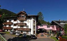 #Österreich 4*Wellnesshotel Margarethenbad im Nationalpark Hohe Tauern http://www.animod.de/hotel/hotel-margarethenbad/product/3936/L/DE