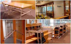 4+Industrial+Office+Design+Ideas+Using+Kee+Klamp