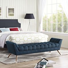 Embrace leisure time with the artfully designed Reborn Collection. Exquisitely crafted with tufted seat and back, gently sloping arms, and adorable design, Reborn comes well-loved for all the right re