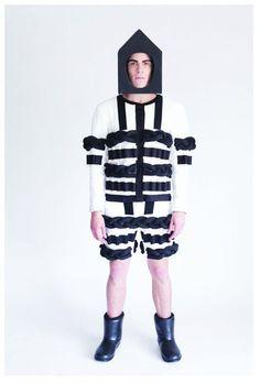 #craiggreen #fashionmonster #fashion #UK #bacollection