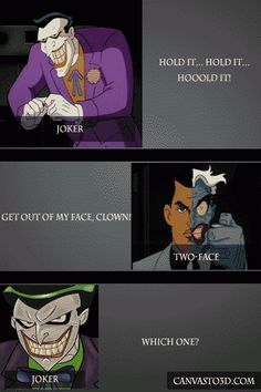 DC Comics Varian Nash Batman - 2:07 PM #Joker Kothapalli Hemanth originally shared to Funny Pictures (All Pictures): Made using Adobe Photoshop CS6. I recently read the New 52's Joker and felt very angry! How dare they make ONE OF THE GREATEST VILLAINS