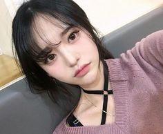Instagram: @m1n.hee Fan page: @m1ns2hee #Ulzzang #Girl