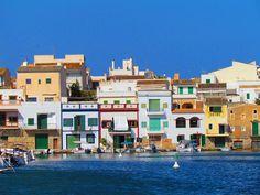 Porto Colom, Mallorca by twiga_swala, via Flickr