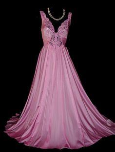Olga gown
