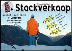 stockverkoop wintersportkledij en -materiaal -- diest -- 02/01-03/01