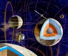 New mission plan proposed to search for life on Europa