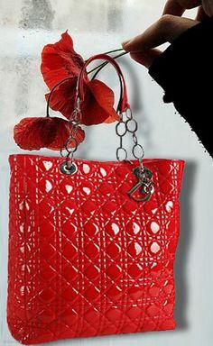 CD - Amazing Red Handbag