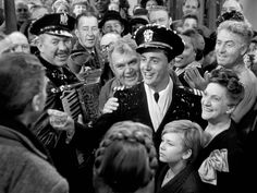 """""""To my big brother George, the richest man in town!"""" ... It's A Wonderful Life (1946)"""