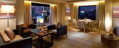 吉隆坡希爾頓逸林酒店- 露台套房