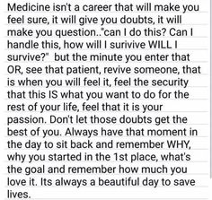 It's a beautiful day to save lives. Never give up life gives us curves. Just push,push,push, things will get better💯 Study Motivation Quotes, Study Quotes, Student Motivation, Nclex, Doctor Quotes, Medical Quotes, Med Student, Medical Field, Med School