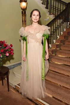 Keira Knightley On Parenthood, Poor Female Roles And Protesting | British Vogue