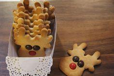 10 perces bögrés-mézes Xmas Food, Christmas Baking, Christmas Cookies, Iced Cookies, Party Snacks, Kid Friendly Meals, Cookie Decorating, Gingerbread Cookies, Cookie Recipes