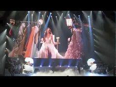 Jennifer Lopez & Enrique Iglesias In Concert Tour 2012