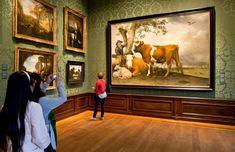 Den Haag - Mauritshuis (museum )