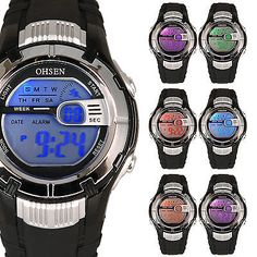 Instruction of Multi-Function Digital Watch 1. Turn on or change liminescence effect: Press the A button at standard time indication to turn on the effect. Press more about 3 seconds to change the color....