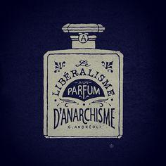Le parfum - bmd design