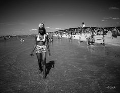 the beach #2 [On Explore]