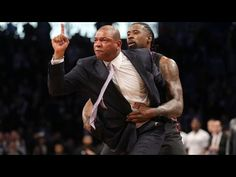 Știri și analize complete din NBA: Doc Rivers - eliminat și amendat