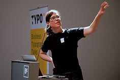 Indra Kupferschmid on The interests and problems of the Type Designer, Foundry, Distributor, Graphic Designer / User, Enterprise – ATypI2015