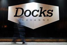 Les Docks fêtent leur dixième anniversaire cette année.Cette salle de concert a en effet vu le jour dans le quartier de Sévelin, en 2005.