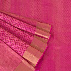 Sarangi Handwoven Silk Sari : 210121432 | Parisera