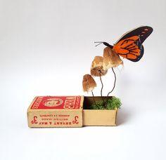 Les Sculptures réalisées à partir de Papier recyclé de Kate Kato (2)