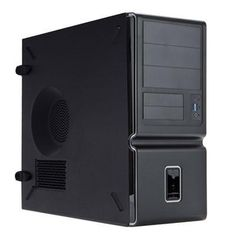 Haswell Atx Chassis C653