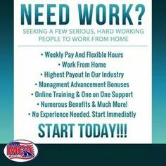 Need a job contact me today 901-410-7423 join the motor club that pays weekly