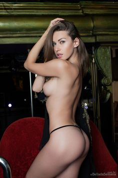 alberti playboy nude Olga