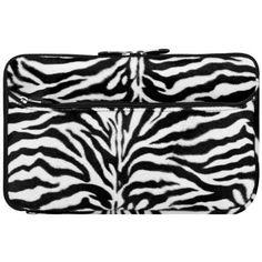 Nice White & Black Zebra Fur Sleeve to Prevents Scratches to Your Microsoft Surface Pro Vangoddy http://www.amazon.com/dp/B00H3TWKB8/ref=cm_sw_r_pi_dp_Jbb4vb1HTGHHN