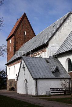 Sankt Severin in Keitum auf Sylt