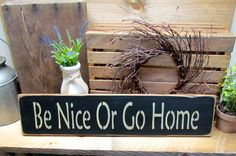 "This wooden Inspirational sign reads ""I Hope You Dance"". It measures roughly x It has been painted black then sanded and distressed for a great OLD look. All of our signs are painted, sten Funny Wood Signs, Wood Signs Sayings, Diy Signs, Sign Quotes, Motivational Quotes, Primitive Wood Signs, Rustic Wood Signs, Wooden Signs, Rustic Decor"