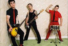 Green Day divulga capa e teaser do novo álbum ¡Tré!