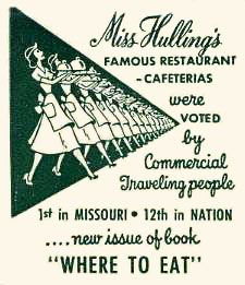 Miss Hullings Favorite Recipes Hulling Apted Hardcover 1969