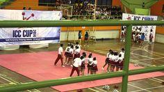 Beavers Cheerleading Squad ICC CUP 2014 Rutin Bebas