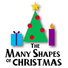 Preschool Christmas Program - The Many Shapes of Christmas