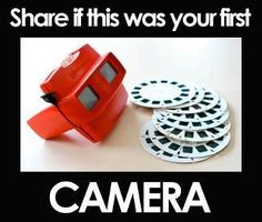 Repin if this was your first camera :)