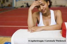 Is It Okay to Exercise When Youre Sick?