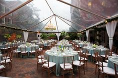 Dreamy Blue and Green Wedding at Decatur House | Real Weddings | Washingtonian Bride & Groom