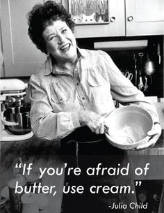 Back to Basics with Julia Child -  Julia's Kitchen Wisdom