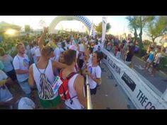 ColorRun Rimini 2k16 video on/off