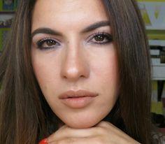 Make up by Rita Lopes: Maquilhagem da dia (FOTD)