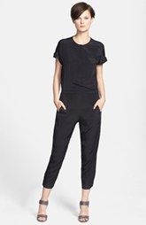 See Price For Vince Silk Short Sleeve Jumpsuit Here : http://www.thailandpriceza.com/go.php?url=http://shop.nordstrom.com/S/vince-silk-short-sleeve-jumpsuit/3662979?origin=category&BaseUrl=All+Women%27s+Clothing