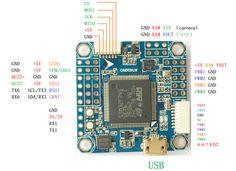 5e324b463e081bda9e71622b824edb73 f3 v4 flight control board aio 25mw 200mw 600mw switchable  at webbmarketing.co