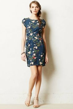 Anthropologie  Passerine Sheath