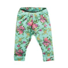 The perfect fit baby leggings. Keep your littles stylish and comfortable with these leggings! Going Home Outfit, Fall Leggings, Perfect Fit, Aqua, Pajama Pants, Stylish, Outfits, Clothes, Flowers
