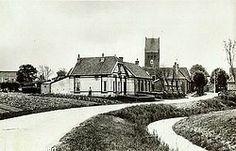 Hoogebuurt/Hegebuorren. (1950)